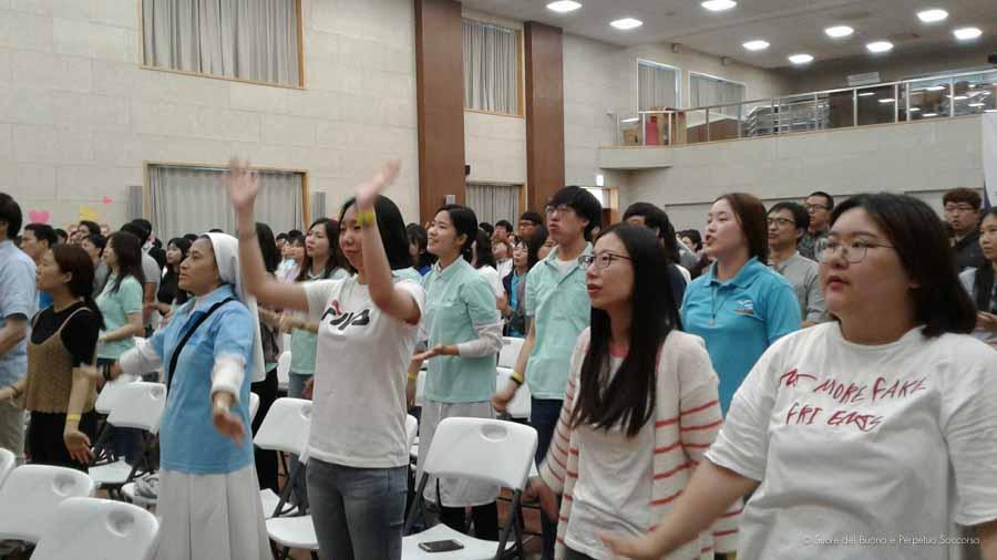 Suore-Buono-Perpetuo-Soccorso-Corea-5
