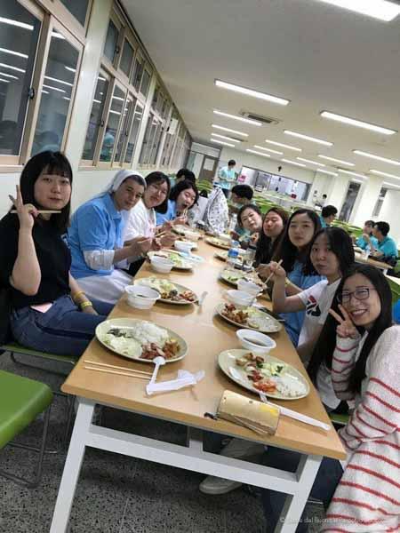 Suore-Buono-Perpetuo-Soccorso-Corea-7