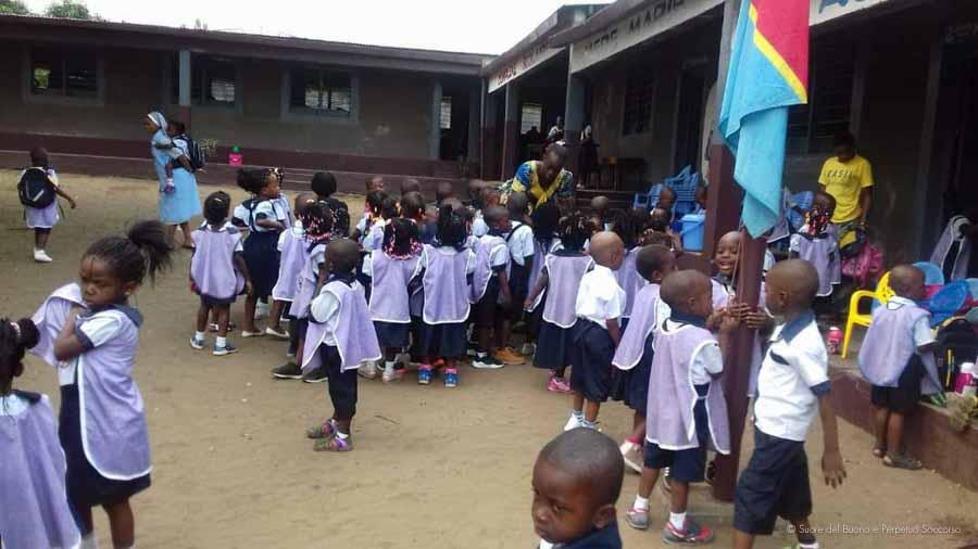 Suore-Buono-Perpetuo-Soccorso-Scuola-Congo-8